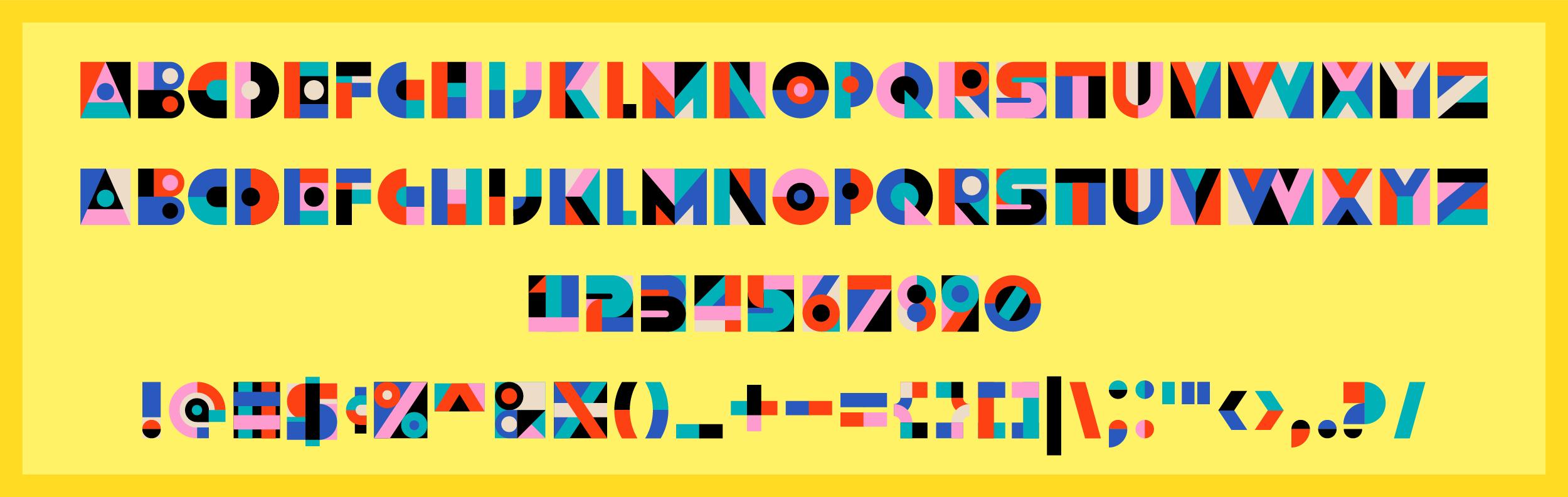 Fonts lol | Blockino